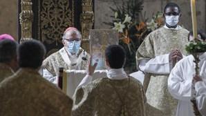 Cardeal Patriarca de Lisboa manifesta tristeza pelo conflito e crise humanitária em Pemba