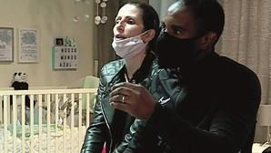 Rusga a homicida leva PSP à cadeia de Lisboa por alegadas agressões