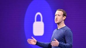 Portugueses ainda sem indemnizações após escândalo que envolveu Facebook e Cambridge Analytica