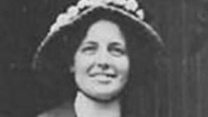 """""""Foi terrível"""": A arrepiante carta escrita por uma sobrevivente do Titanic que relata o horror vivido"""