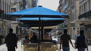 Já há 15 freguesias em Lisboa com testes rápidos gratuitos à Covid-19. Saiba se é a sua
