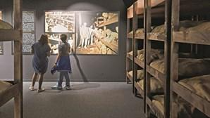 250 pessoas já visitaram o Museu do Holocausto no Porto