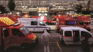 Pandemia custou 10,4 milhões de euros por dia ao Estado