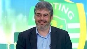 """André Pinotes Batista: """"Foi o empate dos centímetros"""""""