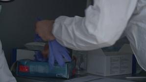 População de Oeiras com testes à Covid-19 grátis em farmácias e em unidade móvel