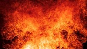 Mulher morre queimada pelo marido em Nampula, Moçambique. Foi regada com gasolina