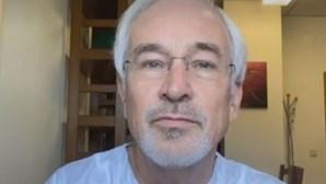 José Manuel Silva admite que benefícios da vacina contra a Covid superam riscos