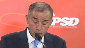 PSD apresenta mais 54 cadidatos às autárquicas e confirma Suzana Garcia na Amadora