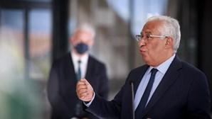 Costa insiste na urgência de fechar ratificações nacionais do fundo de recuperação
