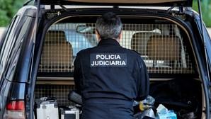 Detido em Portugal homem estrangeiro por fraude cambial de cinco milhões de euros