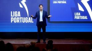 Liga Portuguesa de Futebol quer apenas 16 clubes no campeonato