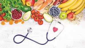 Alimentação é uma poderosa aliada no combate à ansiedade