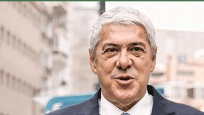 Três grupos económicos pagam luvas de 34 milhões de euros a José Sócrates