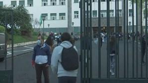 Cerca sete mil alunos do secundário da Madeira regressam às aulas presenciais
