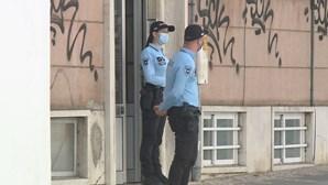 Idosa encontrada morta em casa com sinais de crime em Oeiras