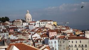 Portugal foi o 7.º país da UE onde os preços das casas mais subiram no final de 2020