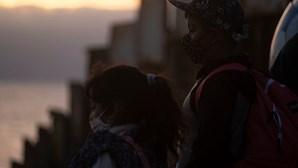 EUA recolheram 19 mil crianças desacompanhadas na fronteira com o México