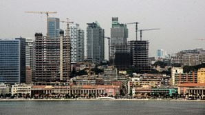 "Navio português ""Setúbal"" visita Angola para segurança marítima"