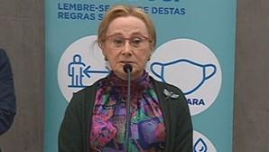 PSD quer audição urgente da DGS sobre cumprimento do plano de vacinação da Covid-19