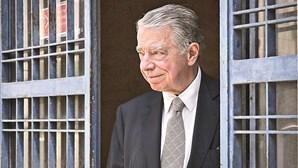 Ministério Público exige 58 milhões de euros aos principais arguidos do caso Marquês