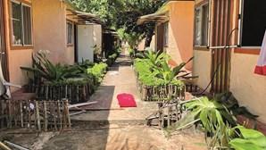 Doze estrangeiros decapitados na vila de Palma em Moçambique