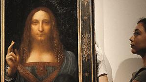 O segredo de 'Salvator Mundi', que afinal pode não ser de Da Vinci