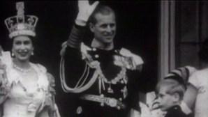 O casamento, os filhos e a vida pública: os momentos da vida do Príncipe Filipe
