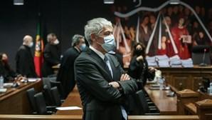 Sócrates evoca CM contra adversários do PSD para atacar Passos Coelho