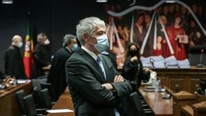 José Sócrates, Santos Silva, Salgado, Vara e João Perna vão a julgamento no caso Marquês. Saiba por que crimes