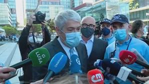 """""""Todas as grandes mentiras da acusação caíram"""": José Sócrates reage à decisão de juiz Ivo Rosa"""