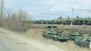 """Rússia diz que guerra """"será o fim da Ucrânia"""""""