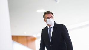 Supremo do Brasil impõe dupla derrota a Bolsonaro devido à pandemia da Covid-19