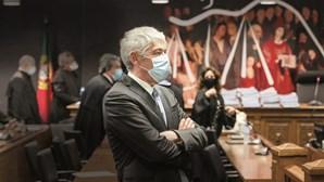 Sócrates vai a julgamento por branqueamento de capitais no valor de mais de 1,7 milhões de euros