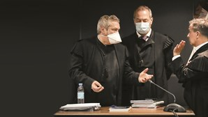 Procurador impedido de explicar recurso da decisão de Ivo Rosa no processo Marquês