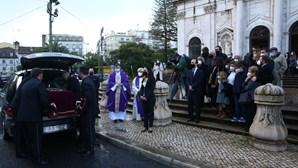 O último adeus a Jorge Coelho, o homem que marcou a política e se demitiu após a tragédia de Entre-os-Rios