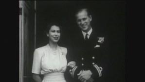 Morreu o príncipe Filipe, marido da rainha Isabel II. Tinha 99 anos