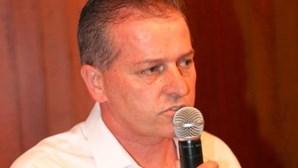 Autarca brasileiro encontrado baleado no próprio gabinete