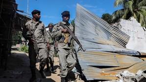 Deslocados e ONU relatam violência no norte de Moçambique. Governo dá situação como controlada