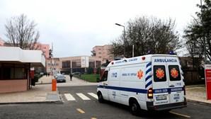 Surto detetado no Hospital Amadora-Sintra obriga a ativar plano de contingência
