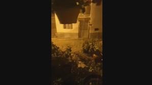 Chuva e trovoada sentidas em Idanha-a-Nova