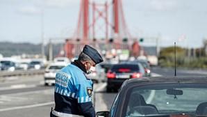 Páscoa agrava pandemia em Portugal