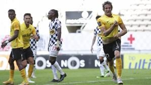 Rio Ave reitera que treinador-adjunto foi agredido por elemento do Boavista