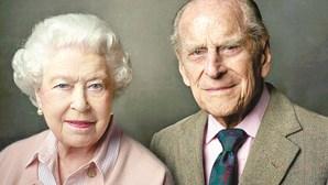 Rainha Isabel II escolhe dia de aniversário para partilhar a primeira mensagem após morte do marido