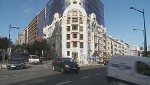 Ivo Rosa levanta arresto a casa da rua Braamcamp e apartamento de Paris