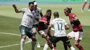 Palmeiras de Abel Ferreira perde Supertaça do Brasil após série dramática de penáltis