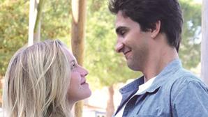 """Júlia Palha: """"Este amor faz-me muito bem"""""""