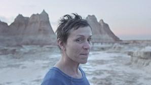 Chloé Zhao faz história com filme 'Nomadland'