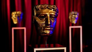'Nomadland' é o grande vencedor dos BAFTA. Filme arrecadou quatro prémios
