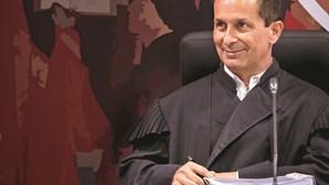 Guterres garante 'tacho' a  juiz Ivo Rosa na ONU