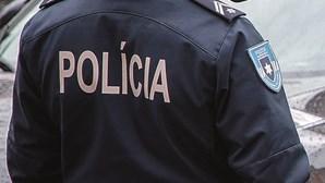 PSP abre investigação a tentativa de rapto de mulher no Cartaxo